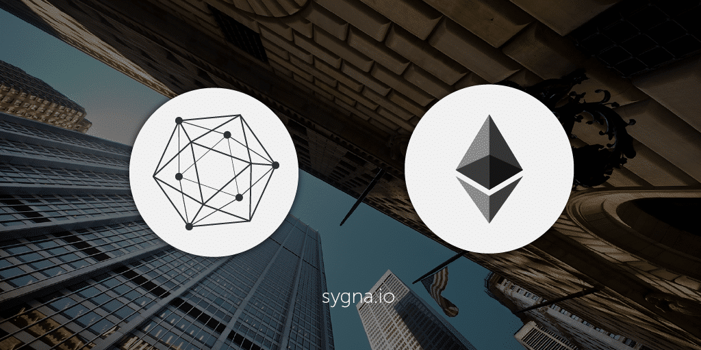 Hyperledger's eThaler project (free to use, please link to sygna.io