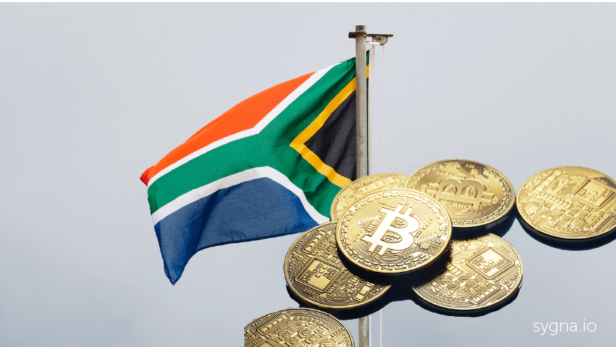 south africa crypto asset regulation
