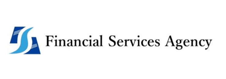 financial services agency japan logo