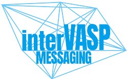 IVMS101 InterVASP messaging standard