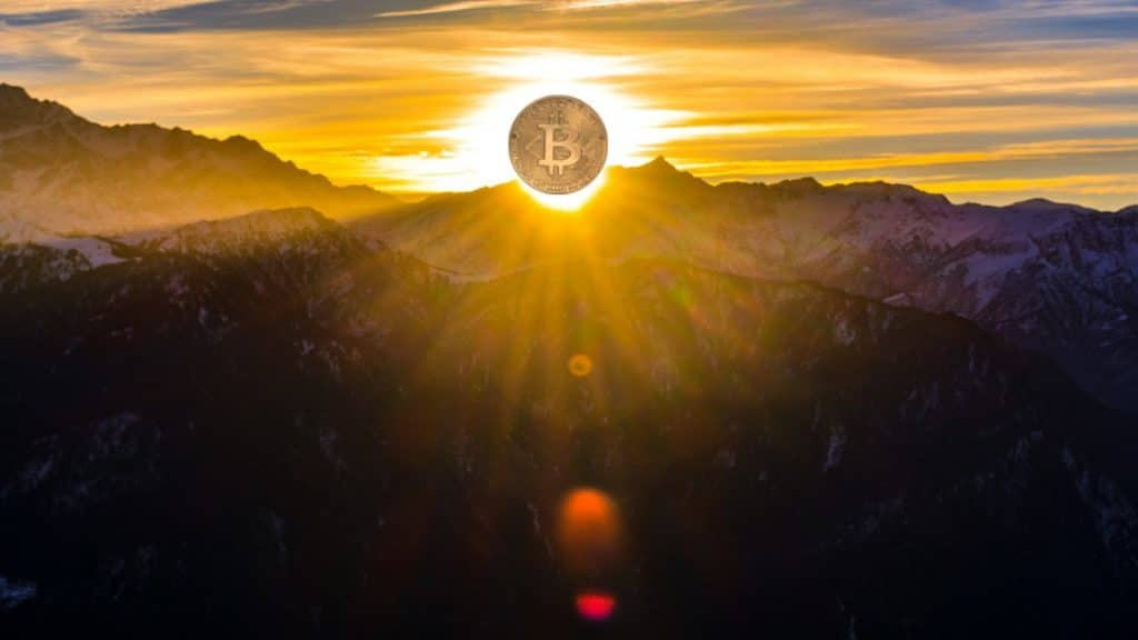 Crypto's sunrise problem